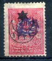 1920 SIRIA N.18 USATO - Siria