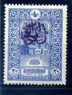 1920 SIRIA N.23 * - Siria