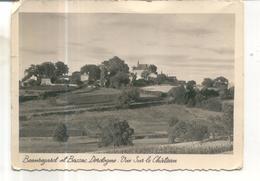 Beauregard Et Bassac, Vue Sur Le Chateau - Otros Municipios