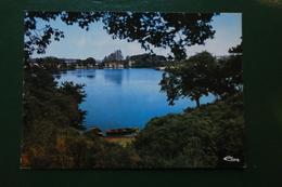 Martigné-ferchaud Ile Et Vilaine L'étang - France