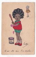 Carte Postale SIGNER LUZE - Altre Illustrazioni