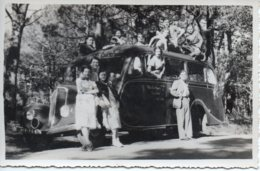 Photo Les Autocars Flèche à Saintes,format 9/13 - Cars