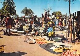 Afrique > Marché Africain (B) (Editions : N°7037 )*PRIX  FIXE - Non Classés