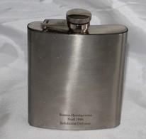 Flasque Militaire - Militaria