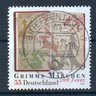 BRD - 2012 - MiNr. 2938 - Gestempelt - Used Stamps