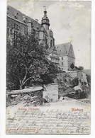 ALLEMAGNE -  MARBURG   - Schloss Südseite       BA - Marburg