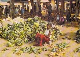 Afrique > VENDEUSE De BANANES Banana Vendor (Editions  N°7625 Cliché Chareton  )*PRIX  FIXE - Non Classés