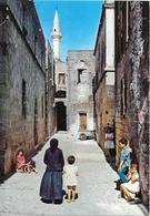RHODES - Old City - Grèce