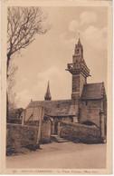 HENVIC-CARANTEC - Le Vieux Clocher (Mon. Hist.) - RARE - Très Bon état - France