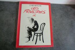 Claire Bretecher - Les Frustrés 2 - 1976 - - Brétecher