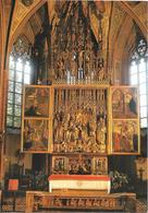 St. Wolfgang - Pacher-Altar - St. Wolfgang