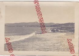 Au Plus Rapide Var Côte Varoise Environs Toulon Le Brusc ? Hyères ? Carqueiranne ? Ou ?? à Situer Beau Format - Places