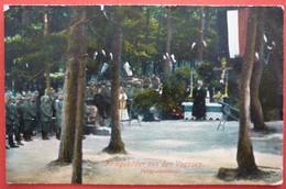 KRIEGSBILDER AUS DEN VOGESEN - FELDGOTTASDIENST - K.D. FELDPOST - 1916 - Oorlog 1914-18