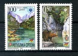 2003 BOSNIA SET MNH ** - Bosnia Erzegovina