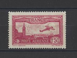 FRANCE.  YT  PA  N° 5  Neuf **  1930 - Airmail
