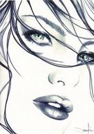 Cartes De Collection - Jennifer Janesko - Comic Image 07 - Pin Up - Sonstige