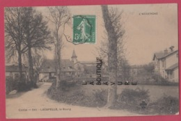 15 - LACAPELLE---Le Bourg - France