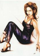 Cartes De Collection - Jennifer Janesko - Comic Image 10 - Pin Up - Other
