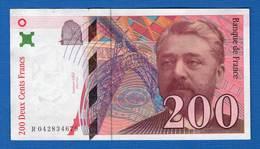 200 Fr  1996 - 1992-2000 Last Series
