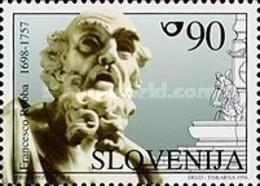 ESLOVENIA 1998 - ESCULTOR FRANCESCO ROBBA - YVERT Nº 206** - Slovénie