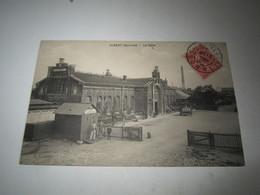 Cpa Carte Postale Ancienne Albert - Albert