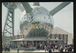 Bruxelles- Atomium [AA39-3.626 - Belgium