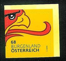 Österreich 2017: Mi.-Nr. 3307:   Heraldik   ** - 1945-.... 2ª República