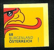 Österreich 2017: Mi.-Nr. 3307:   Heraldik   ** - 1945-.... 2a Repubblica