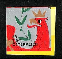 Österreich 2017: Mi.-Nr. 3309:   Heraldik   ** - 1945-.... 2a Repubblica