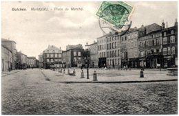 57 BOLCHEN - Marktplatz - Place Du Marché - Otros Municipios