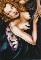 Cartes De Collection - Jennifer Janesko - Comic Image 19 - Pin Up - Sonstige