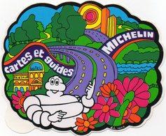 Autocollant MICHELIN - Aufkleber