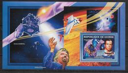 GUINEE   BF 440  * *  ( Cote 13e ) Espace Sonde Patrick Baudry - Espace