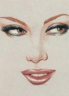 Cartes De Collection - Jennifer Janesko - Comic Image 23 - Pin Up - Autres Collections