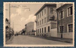 SEREGNO (MONZA) 1944 Via Littoria Viaggiata - Monza