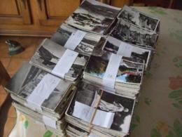 + De 4000 CPSM, FRANCE, Bords Dentelés, Format 9 X 14. TOUTES EN BON ETAT *    (PORT COMPRIS) - Cartes Postales