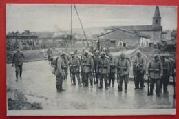 VERDUN - SOLDATS Première Guerre Mondiale - Verdun
