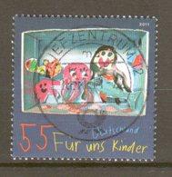 BRD - 2011 - MiNr. 2888 - Gestempelt - BRD