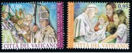 7.- VATICANO CITY 2015. Synod Of Bishops - Vatican