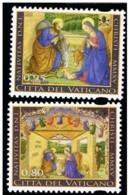 11.- VATICANO VATICAN CITY 2015 CHRISTMAS - Vatican
