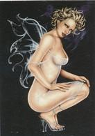 Cartes De Collection - Jennifer Janesko - Comic Image 29 - Pin Up - Sonstige
