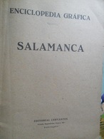 Salamanca Enciclopedia Grafica - Ontwikkeling