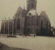 Le Roeux L'Eglise - Le Roeulx