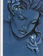 Cartes De Collection - Jennifer Janesko - Comic Image 35 - Pin Up - Other