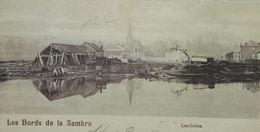 Landelies Les Bords De La Sambre - Montigny-le-Tilleul
