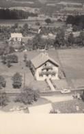 Strobl Am Wolfgangsee Im Salzkammergut,  Gemischtwarenhandung, Luftbild, Um 1950 - Österreich