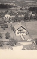 Strobl Am Wolfgangsee Im Salzkammergut,  Gemischtwaren-Handlung,  Luftbild, Um 1950 - Österreich