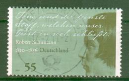 BRD - 2010 - MiNr. 2797 - Gestempelt - Used Stamps
