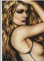 Cartes De Collection - Jennifer Janesko - Comic Image 43 - Pin Up - Autres Collections