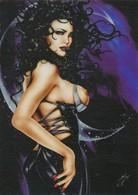 Cartes De Collection - Jennifer Janesko - Comic Image 44 - Pin Up - Autres Collections